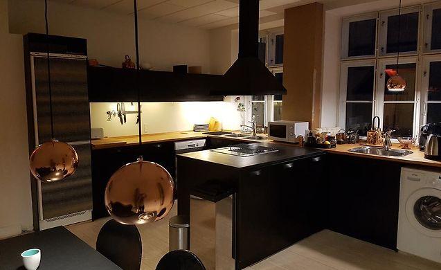ascot apartments copenhagen